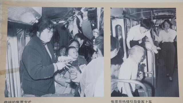 """郑州最美公交女车长 为新妈妈设爱心""""哺乳间"""""""