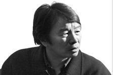 小说《温故1942》作者刘震云