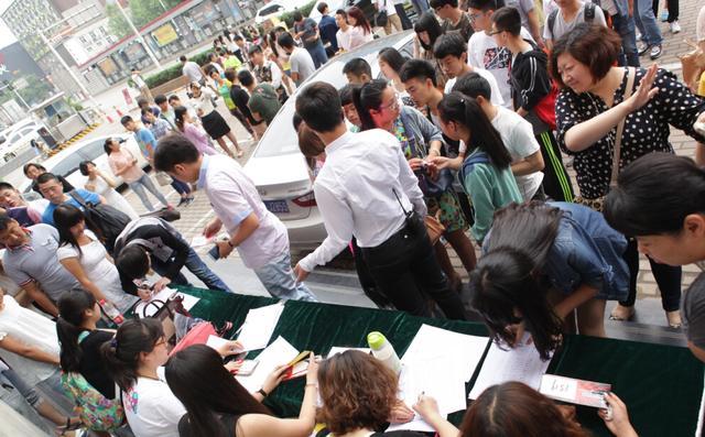 中国好声音河南招募第九场 晋级名单公布