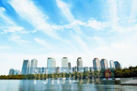 郑州创文成功 相当于每个郑州人得到577元钱