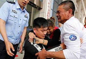 南阳男子4岁被拐 22年后被找到