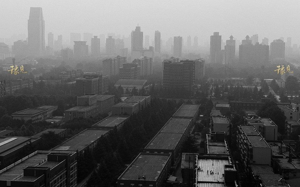 豫见第十八期:游荡在城市里的孤独灵魂10