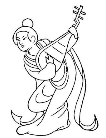 揭示唐代乐舞风采 展现龙门千年文化基因