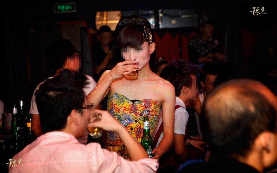 豫见第十三期:走近郑州同性恋酒吧08