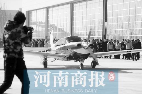 业内助士:10年之后小飞机将成通俗交通东西