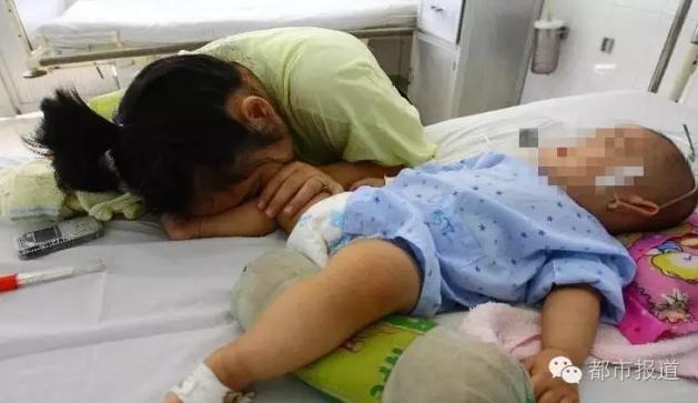 衰亡人数最多的儿童熏生病有疫苗 河南已到货