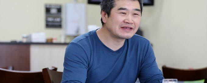 幼年时家境贫困,谢富江选择辍学养家,独自一人到北京闯荡。