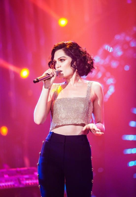 《歌手2018》总冠军Jessie J惊喜重返中国,郑州首场欧美演唱会9月强势登陆!