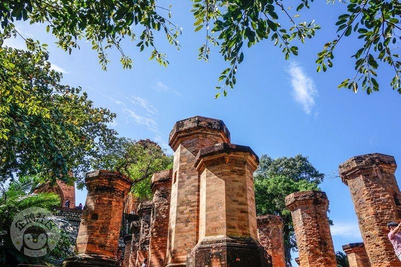 一颗文艺的心 来越南芽庄感受异域风情光