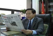 侯伍杰落马前曾任山西省委副书记