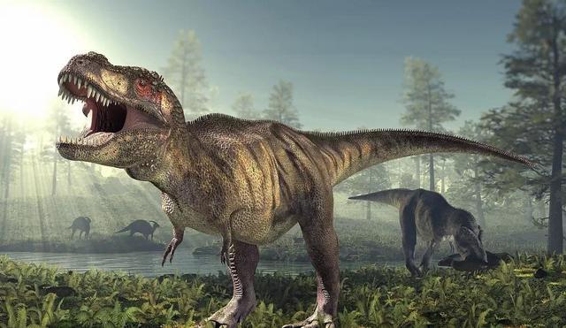 12月24日恐龙出现