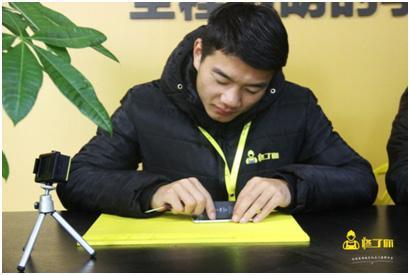 修了你手机维修工程师发现濮阳一男子iPhone全部零件被掉包