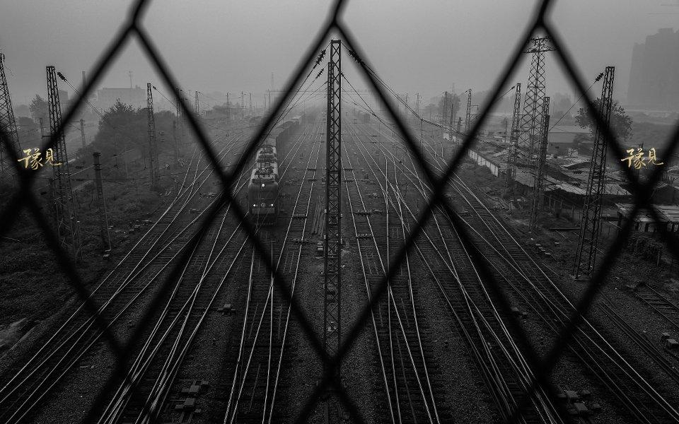 豫见第十八期:游荡在城市里的孤独灵魂17
