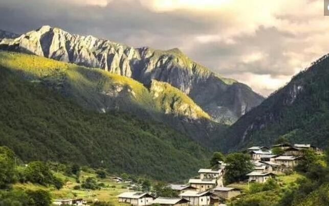 中国最神奇的7个村子!
