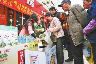 今明郑州6家药店可免费兑换过期药 回收后焚烧