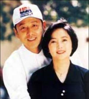 郑雪碧妻子冯彦卿判刑-好男人陈道明 为爱考中戏 保护妻子杜宪31年