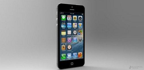 大屏全新设计 下一代iphone效果图出炉