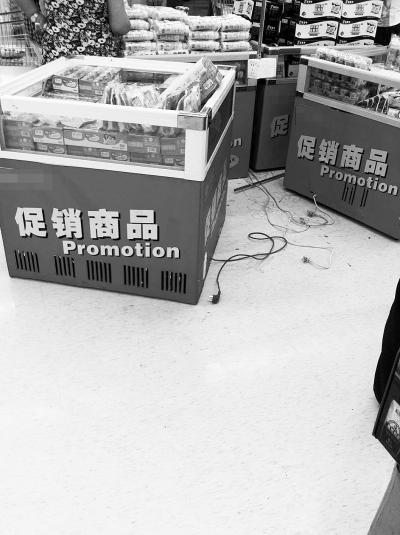 超市冷柜不��鲂⌒乃崮獭�帷�牧�