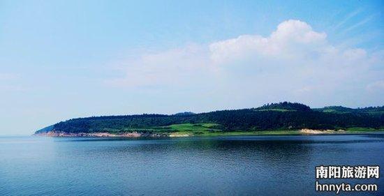 丹江风景区 丹江