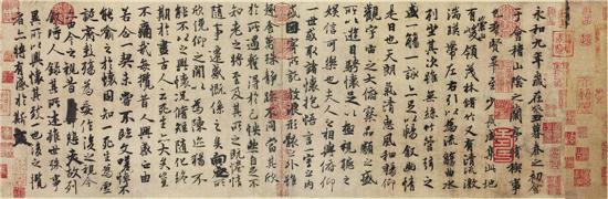 王羲之成为书法史第一人 被高估了吗?