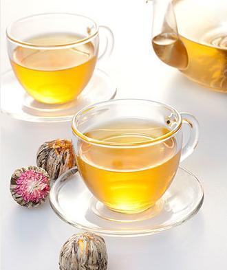 茶叶六大神奇功效 泡几分钟最养生