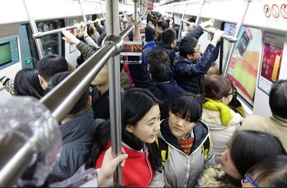 《一拍集合》有奖征集令014:郑州地铁