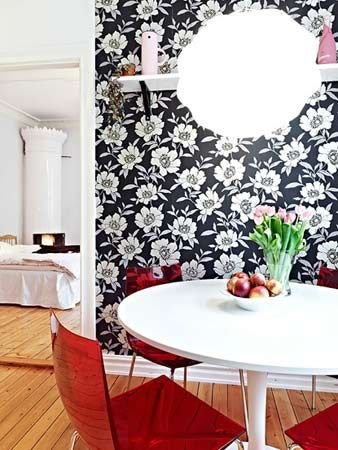 小户型客厅装修案例 43平方小家惊艳出炉高清图片