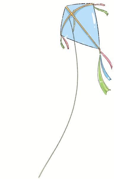 虞河南华中8岁女童遭风筝线割颈 脖子被划破皮流血 图 资料图 实验图片