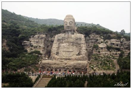中国北朝-唐规模最大的佛阁再现真容