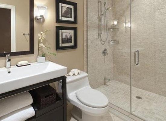 环保节水节能:三个卫浴装修的小技巧