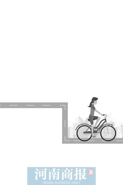 郑州公交推出单车管理平台 共享单车可刷绿城通