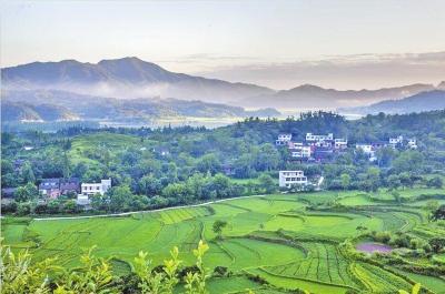 7月份信阳空气质量全省第一 排名前五名单公布