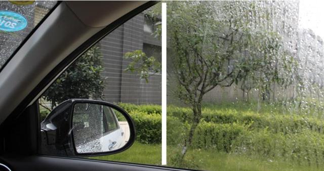 雨天开车怎么除雾?老司机四大妙法比拼 结果令人震惊
