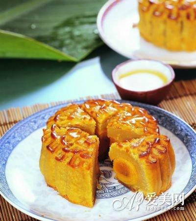 中秋节买月饼的7个小建议
