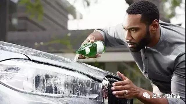 车主一定要注意 洗车也是有讲究的!