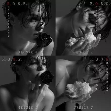 JESSIE J丨如果自信有代名词,它一定叫《R.O.S.E.》