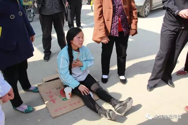 永城妇幼保健院门口 产妇剖腹产后死亡发生纠纷