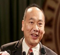 中国社会科学院历史学部主任、学部委员刘庆柱