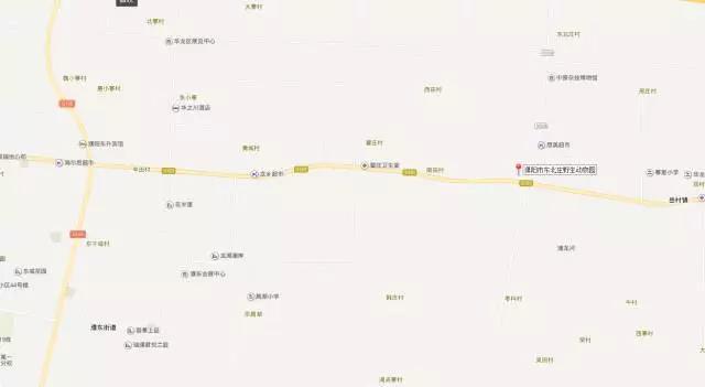 濮阳市野生动物园即将建成 设施规划抢先看!