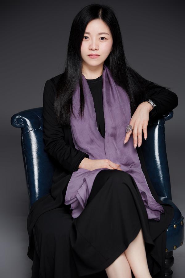 锋尚设计蔡燕——用心追梦 一路成长