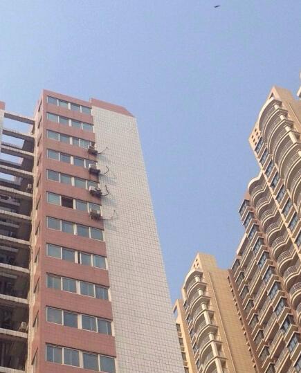 郑州一八旬老太17楼坠亡 据称患有老年痴呆病