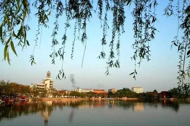 河南这6个县市被国家看上了 将获重点扶持