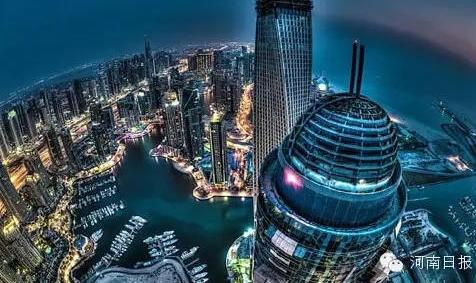 app要建亚洲经贸金融中心城市 33年后或媲美迪拜