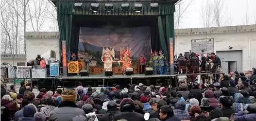 河南9个县城被认定为千年古县 详细名单公布