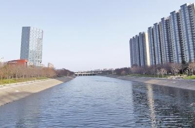 河南第四季度水质排行公布 鹤壁淇河水质最好