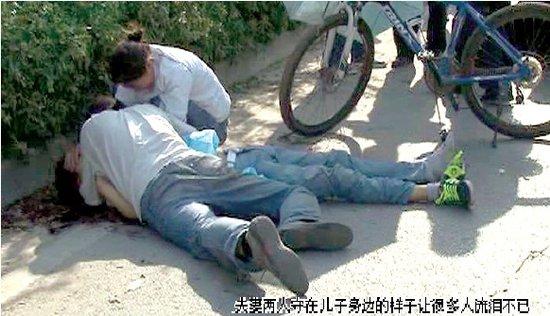 男子酒后驾车撞死14岁小学生合肥十大小学图片
