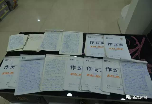 鹿邑9岁高中日读万字每天作文编织作文_大豫梦想香少年桂花800字图片