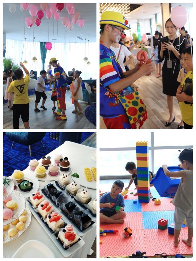 """""""童年不同Young""""亲子艺术节 感知艺术和公益的美好"""