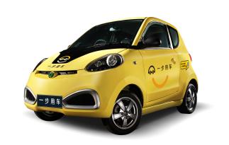不怕限号不怕油价涨 0元用车开启共享汽车新生活