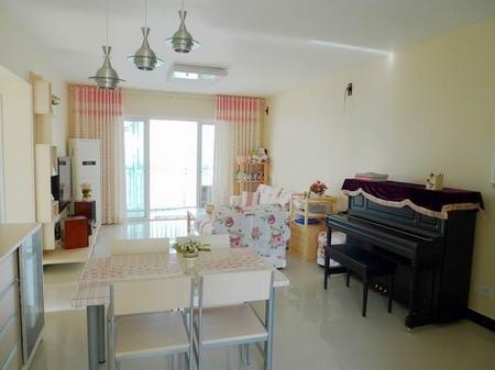 90平两室两厅装修 组图 高清图片